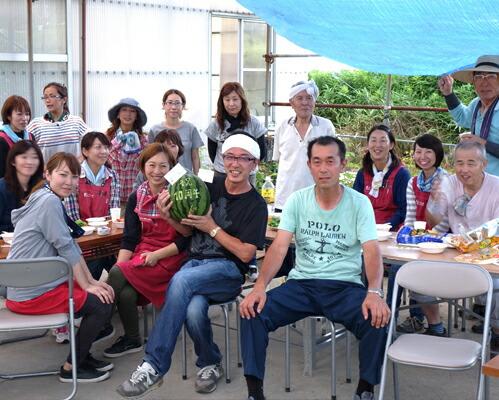 花ひろばオンライン株式会社は三重県桑名市多度町にあります