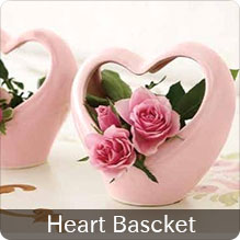 Heart Bascket