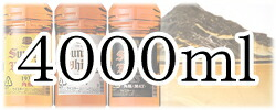 4000ml