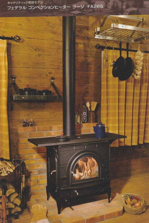 Установка печи -камина в деревянном доме (34 фото как установить камин) 57