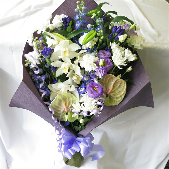 お盆 供花