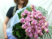 バラ花束プレゼント