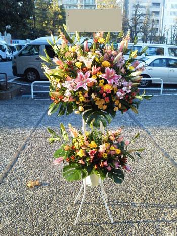 イベント花