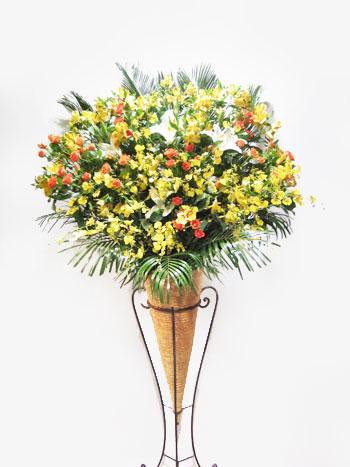 公演お祝い花