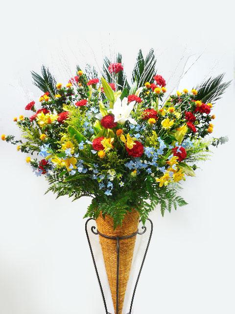開店用立花