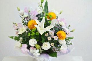 供花 アレンジメント花
