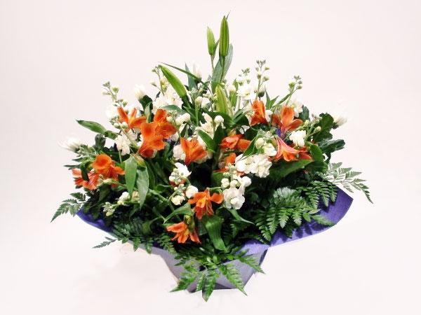 お供えに贈る花