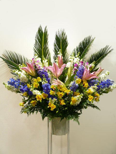 即日届け 告別式用の花
