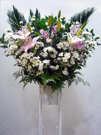 お供え用お花