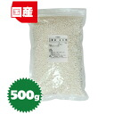 500 g of refined rice flour (first-class rice)