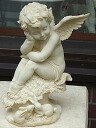 Utatane Angel Angel figurine Angel objet gardening Gift Giveaway popular featured