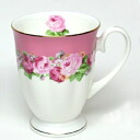 Mugs microwave response rose: rose bouquet