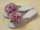 Big ruse pantaloons slippers: purple heel Slipper Room shoes stylish your slippers