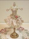 Victorian torso: beige