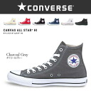 Converse CANVAS CONVERSE ALL STAR HI canvas star Hyatt «ladies mens»