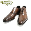 Calzoleria Toscana carzorelia Tuscany a792 MOKA (Brown) in the blade straight tip leather shoes Brown mens business = = 10P20Sep14.
