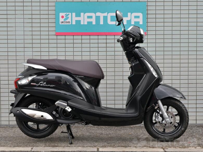 【輸入新車 スクーター125cc】ヤマハ 14グランドフィラーノ125 / YAMAHA 14GRANDFILANO125 【ダイレクトインポート】