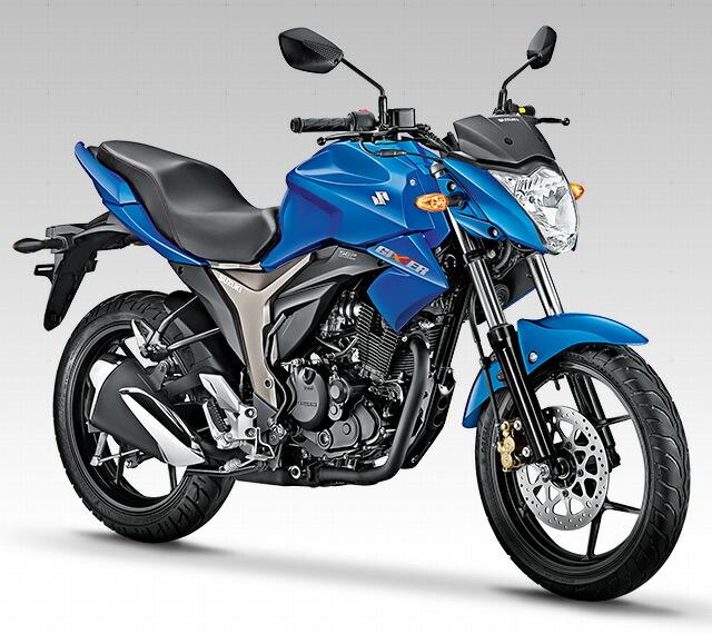 Suzuki Motos  Modelo Presios