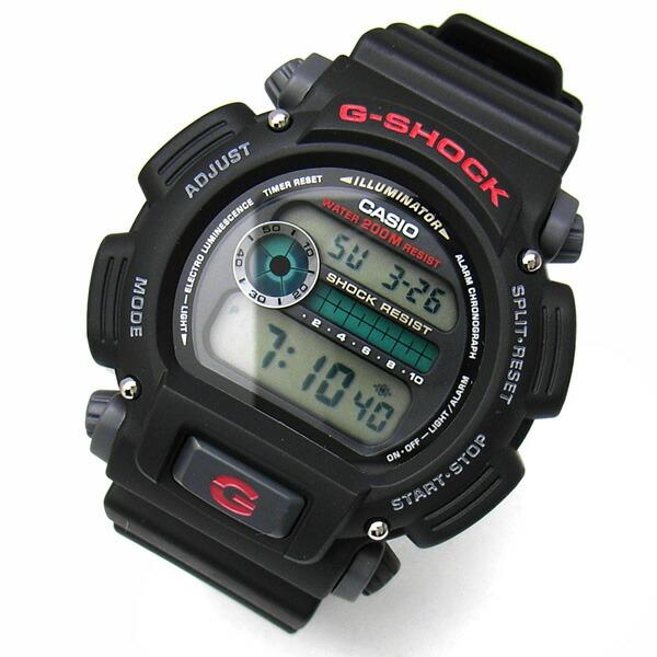 9052 g shock инструкция dw