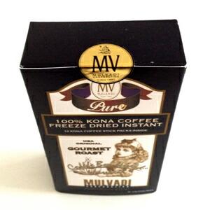 MULVADIマルバディコーヒーパッケージ