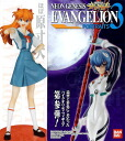 Five kinds of Bandai Neon Genesis Evangelion PORTRAITS 3 normal sets