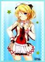 "Four Seasons card sleeve love live! ☆ ""ayase pictures-/illust: white Mandarin ' ★"