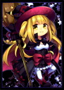 """Shakes the Libra woman dvdrip sleeve Yu King ☆ """"ghost trick witch /Illust: better than.jp ' ★"""