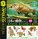 A new ocean Hall capsules Q Museum Japan animal collection EX alien biology / companion who ☆ with 5 species set ★