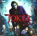 Chi-Tan Club THE DARK KNIGHT THE JOKER FIGURE STRAP Joker figure strap ☆ all 5 species that set ★