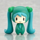 Good smile company nendoroid Petite nendoroid plus Capsule Factory kapselfactory-friends of the land of snow miku and North-SEASON1 separately