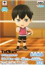 """ちびきゅん character """"a high cue!"""" !』 During ... crow field volleyball club break! ~☆ one piece of article★"""