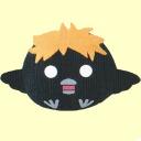HIQ! Effortlessly as if he stuffed 2 ☆ car ★