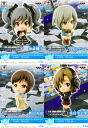 "Chibi when Kyun's character ""the idolm@ster""-COOL VISUAL ~ ☆ all 4 species set ★"
