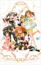 All THE iDOLM@STER- idol master - Cinderella girl deluxe circle cyclamate ☆ one kind★