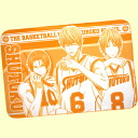 Basketball fleece blanket - Hidenori, 桐皇学園 ~☆ one piece of article of the mole★