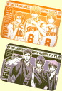 All two kinds of basketball fleece blanket - Hidenori, 桐皇学園 ~☆ sets of the mole★