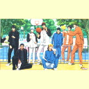 Kuroko basketball Deluxe multi cross ~ Cross×Players ~