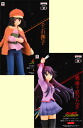 All two kinds of 3 Nishio revolution animated cartoon project [story] series DXF figure skating ☆ sets★