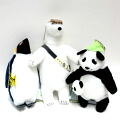 Than you'd use Panda-Grizzly's, soon it's spring!-stuffed with bags & & of ☆ 3 types assort set ★