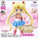 Bishoujo senshi Sailor Moon Crystal collected figures for Girls1 ☆ car ★