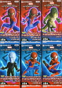 Amazing Spider-man 2 world collectable figure ☆ all 6 species that set ★