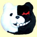 2 スーパーダンガンロンパ good-bye despair school monobear モノミ まるっこ head porches