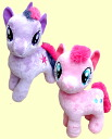 All two kinds of ☆ sets including the my LiTTLE PONY maile torr pony BIG sewing★