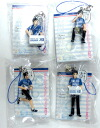 All four kinds of Sakawa boy palpitation figure skating strap ☆ sets★