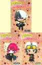 All three kinds of pop'nmusic ポップンミュージックミニフィギュアコレクション Vol.5 ☆ sets★