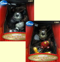 Disney Mickey Mouse PM history collection figure Vol.1 set of 2