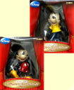 Disney Mickey Mouse PM history collection figure Vol.2 2pcs