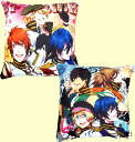 All two kinds of うたの ☆ Prince さまっ ♪ true LOVE2000 % cushion ☆ sets★