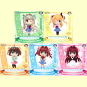 D.c. ~ da CAPO ~ deformed Figure ☆ 5 set ★
