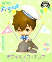 Free! Deformation figure skating vol.1 ☆★